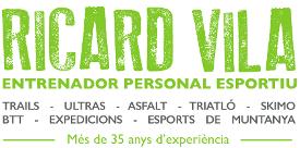 Ricard Vila - Entrenador d'Esports de Muntanya